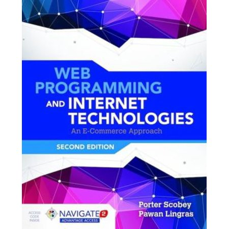 Web Programming And Internet Technologies   Navigate 2 Advantage Access Card