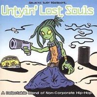 Untyin' Lost Souls / Various