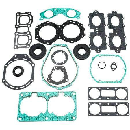 Full Engine Gasket Seal (Yamaha 760 Complete Engine Rebuild Gasket Seal Kit GP XL 760 GP760 Xl760 All )