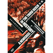 A Newsreel History of the Third Reich: Volume 11-15 (DVD)