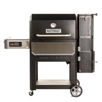 Masterbuilt Gravity Series 1050 XL Digital Charcoal Grill + Smoker