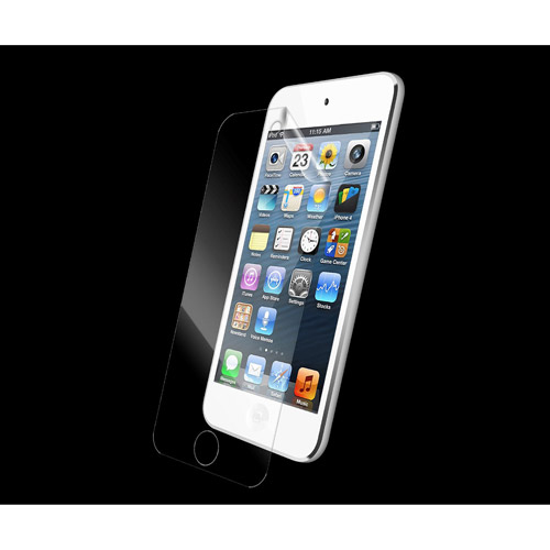 Zagg invisibleShield Apple iPod touch 5th Gen Original Screen Coverage Protector