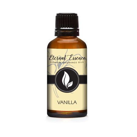 Vanilla Premium Grade Fragrance Oil - Scented Oil - (Quality Scented Fragrance Oil)
