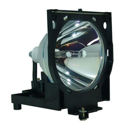 Lutema Platinum Bulb for Sanyo PLC-XF20E Projector Lamp (Original Philips Inside) - image 4 de 5
