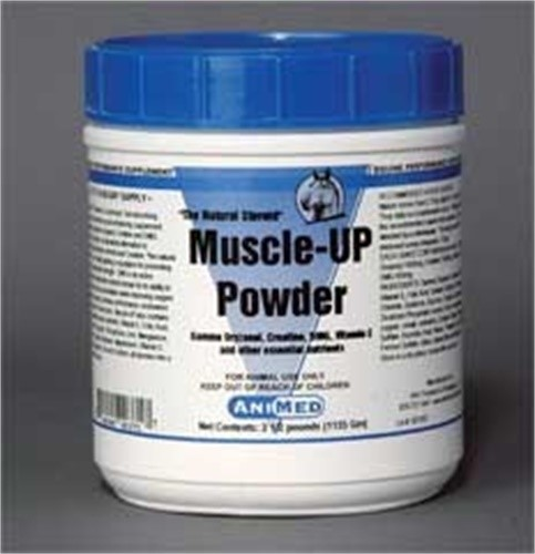 AniMed Muscle-UP Powder 2.5 lb