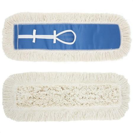 Dust Mop Head Refill (24