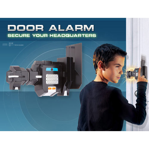 Spynet Door Alarm