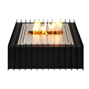 Ignis Products EBG1212 - Ethanol Fireplace Grate