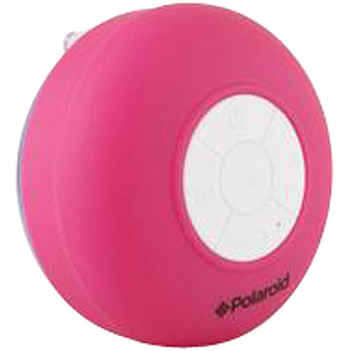 Polaroid Bluetooth Shower Speaker