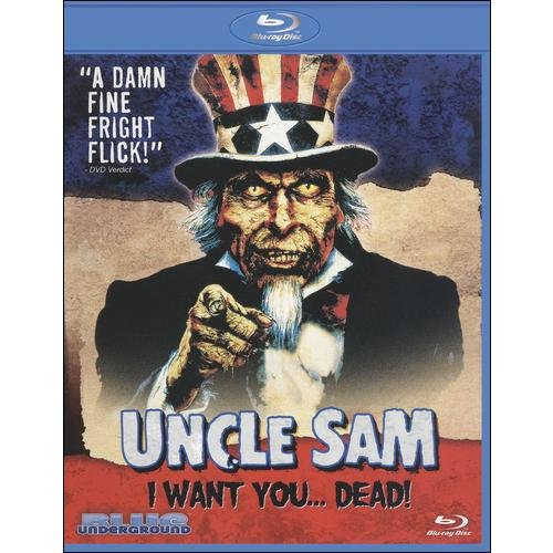 Uncle Sam (Blu-ray) (Widescreen)