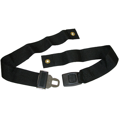 DMI Wheelchair Seat Belt, Safety Strap