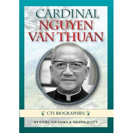 Cardinal Nguyen Van Thuan - eBook (Cardenal Van Thuan Cinco Panes Y Dos Peces)