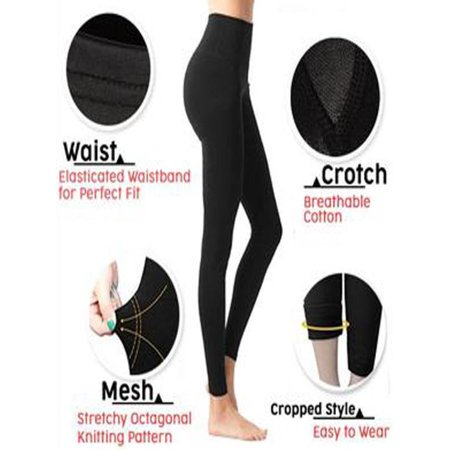 Sculpting Sleep Leg Shaper Pants Legging Socks Women Body Shaper Panties
