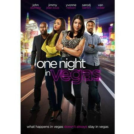 - One Night In Vegas
