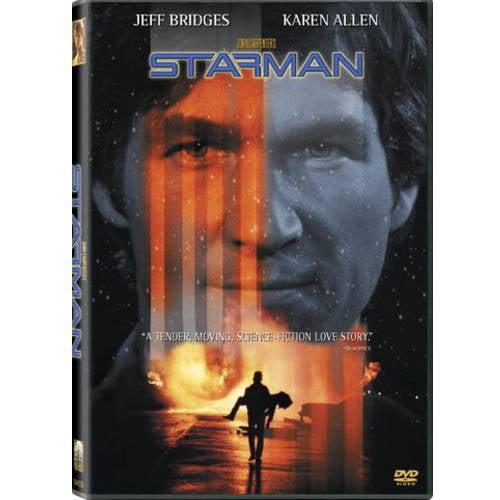 Starman (Full Frame)