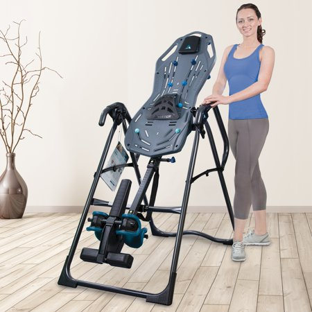 Teeter FitSpine X2 Inversion Table with Back Pain Relief