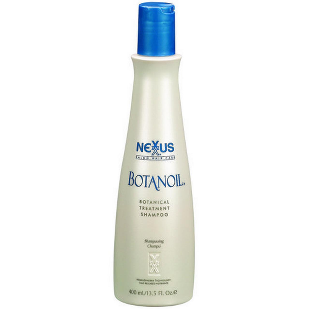 Nexxus Botanoil Botanical Treatment Shampoo, 13.5 oz
