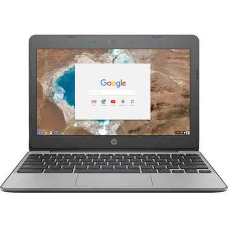 HP Recertified Chromebook 11-V010nr,  IC N3060 1.60Ghz, 4GB ,16GB,11.6