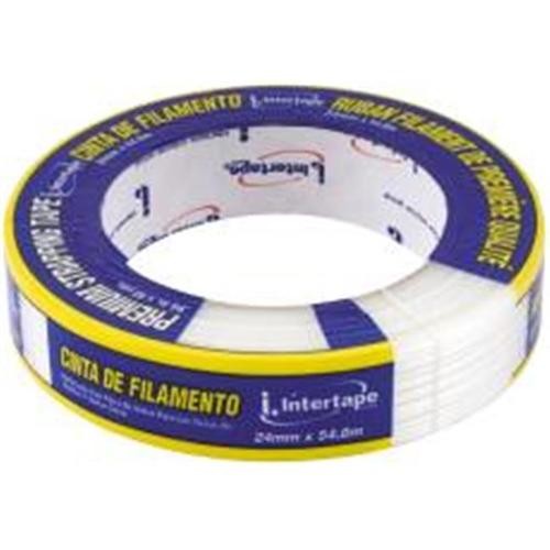 Intertape Polymer Group 461640 Strapping Tape 1 inch X 60 Yards- Pack of 5