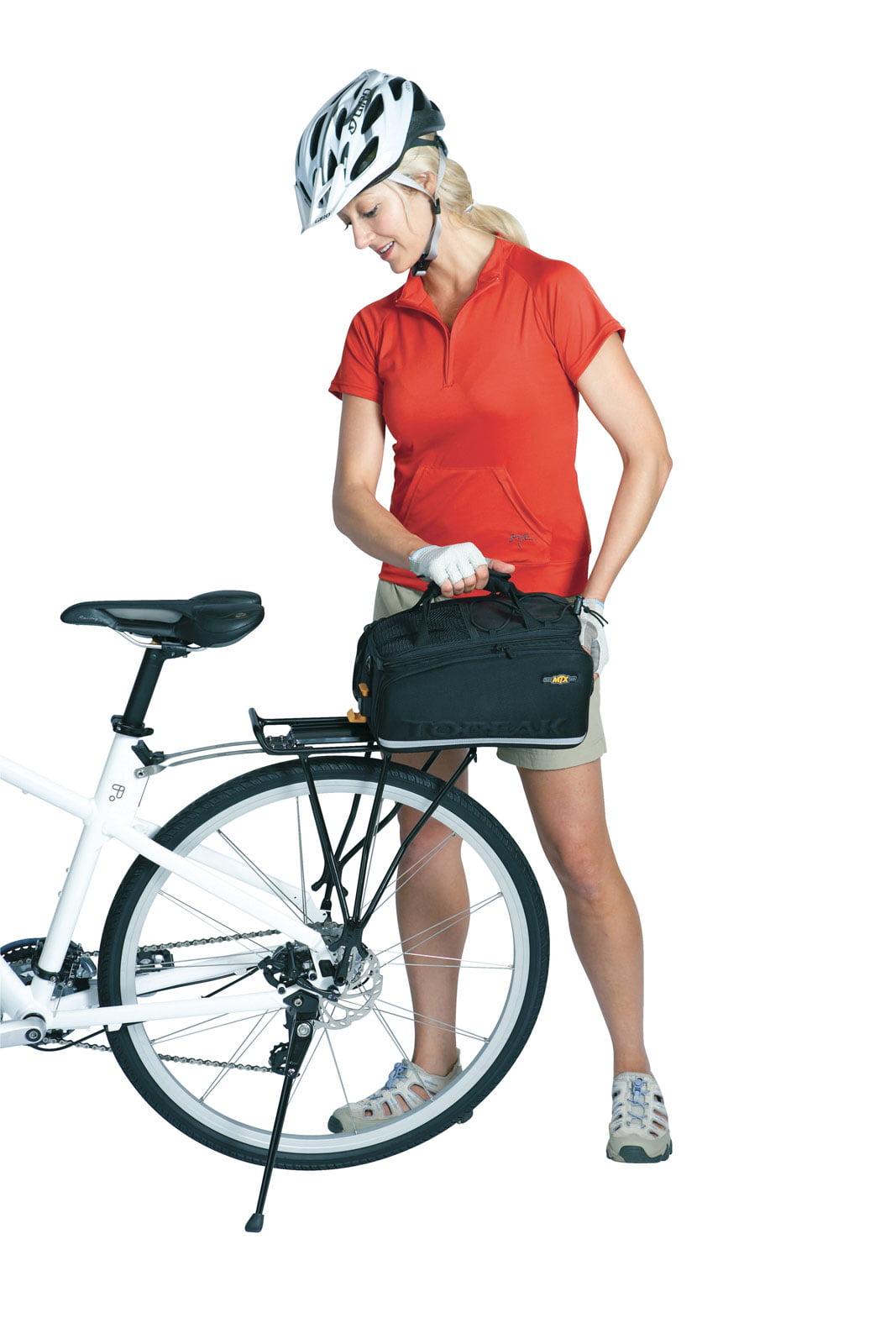 In Hand! Topeak Explorer Bike Rack w// Spring Brand New