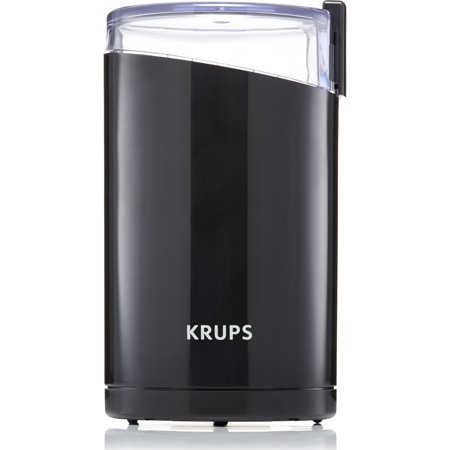KRUPS Electric Spice and Coffee Grinder - F2034251