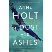 In Dust and Ashes: Hanne Wilhelmsen Book Ten