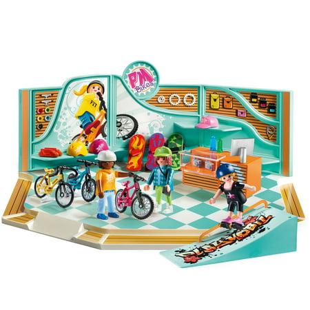 Playmobil Quad Bike (PLAYMOBIL Bike & Skate Shop)
