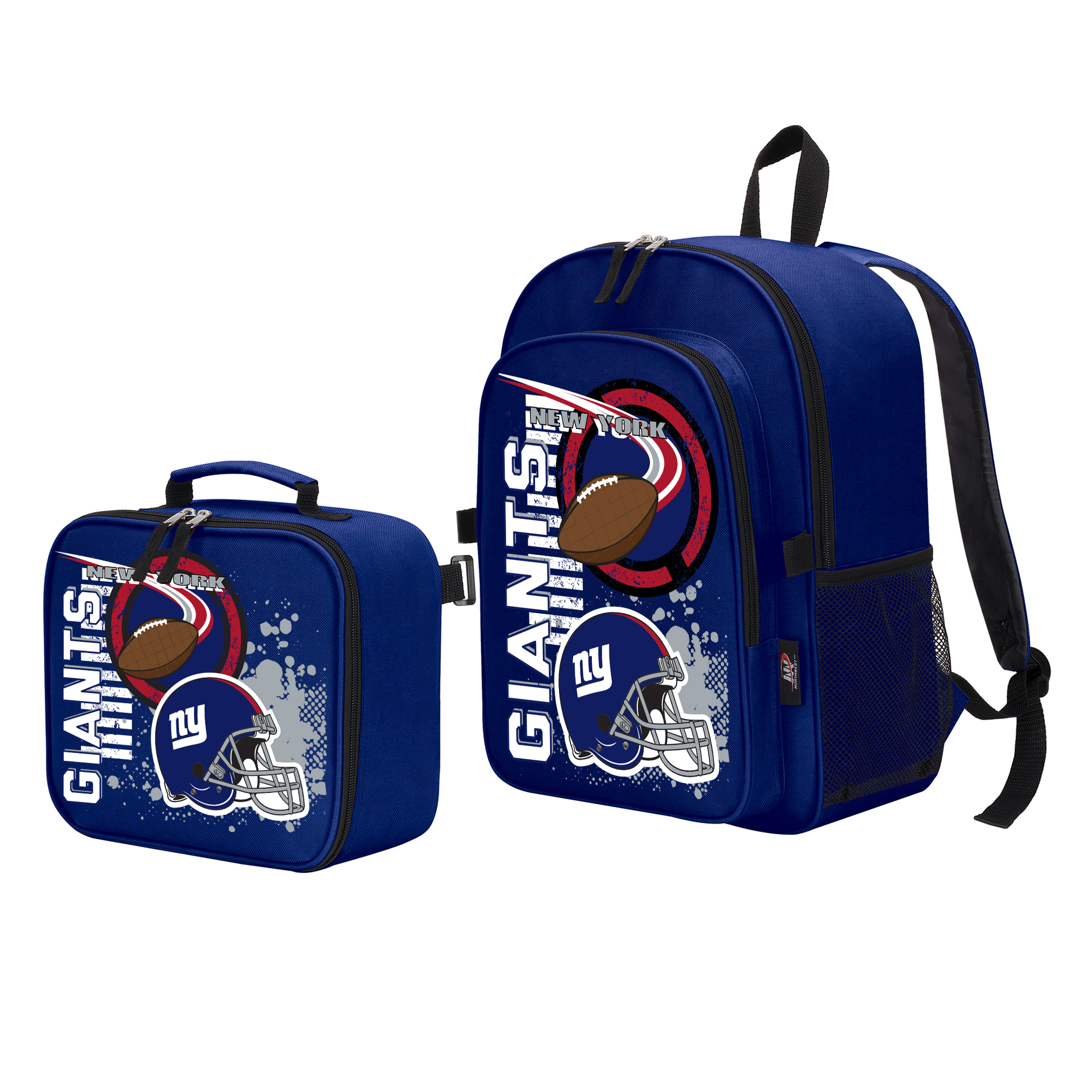 The Northwest Company Officially Licensed NFL  Lightning Kids Lunch Kit