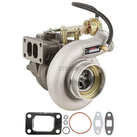 Stigan Turbo Kit w/ Turbocharger Gaskets For Dodge Ram Cummins 5.9 24v