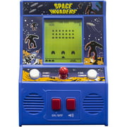 Electronics Game - Space Invaders Mini Arcade Game