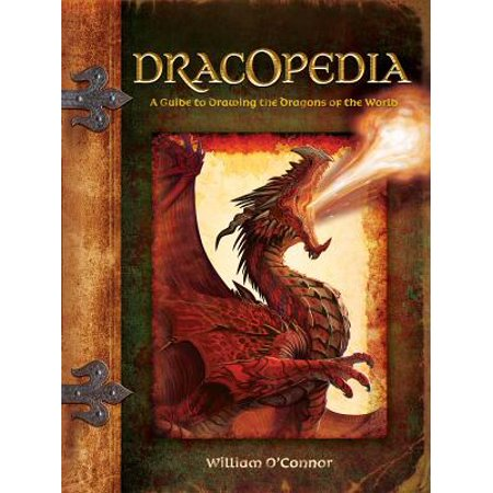 Drawing A Halloween (Dracopedia : A Guide to Drawing the Dragons of the)