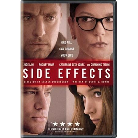Side Effects (DVD)](Zorro Catherine Zeta Jones)
