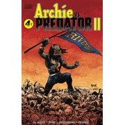 Archie vs Predator 2 #4 - eBook