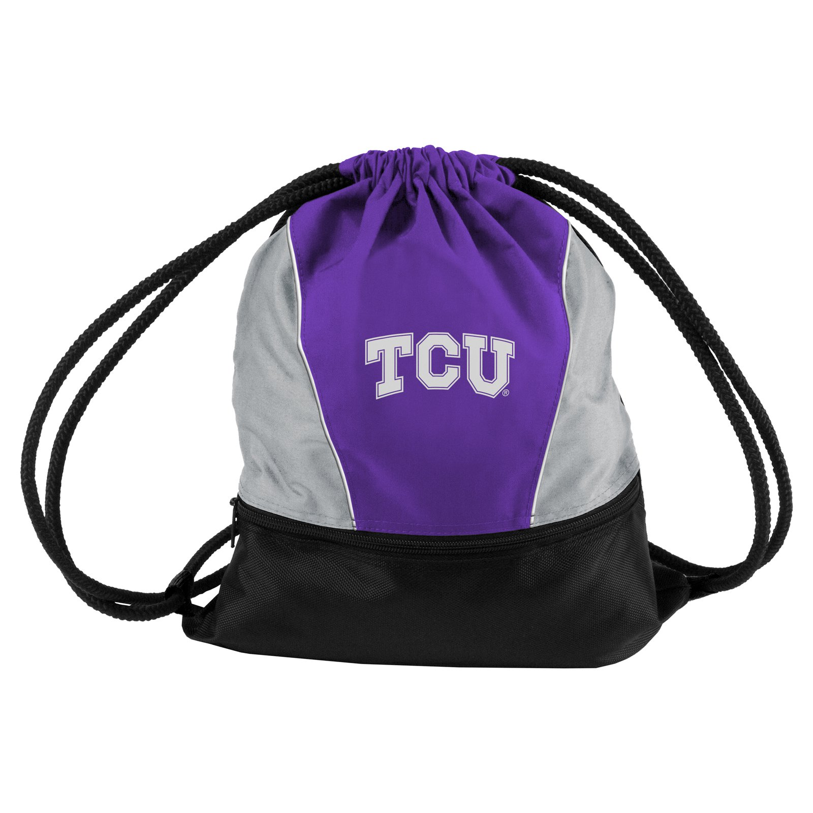 Logo TCU Sprint Pack