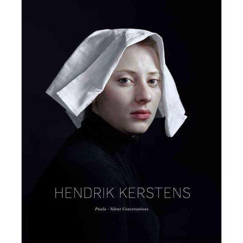 Hendrik Kerstens: Paula - Silent Conversations