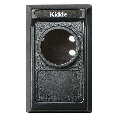 Lock Box,Black,Surface,Mortise,5 Keys KIDDE (Mortise Lock Box)