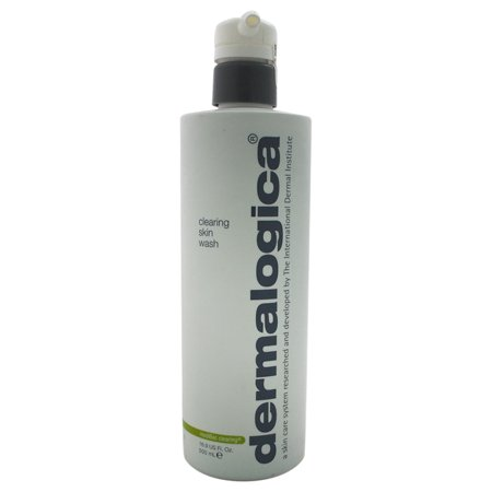 Dermalogica Medibac Clearing Skin Wash, 16.9oz