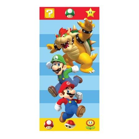 Nintendo Super Mario 28