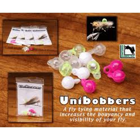Fly Fishing Indicators - Unibobber fly tying strike indicators - MULTI-Pack - 13 pk. - Fly Fishing