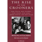 The Rise of the Crooners - eBook