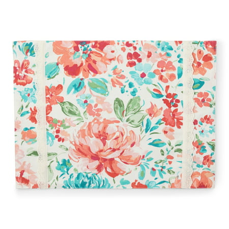 The Pioneer Woman Gorgeous Garden Placemat