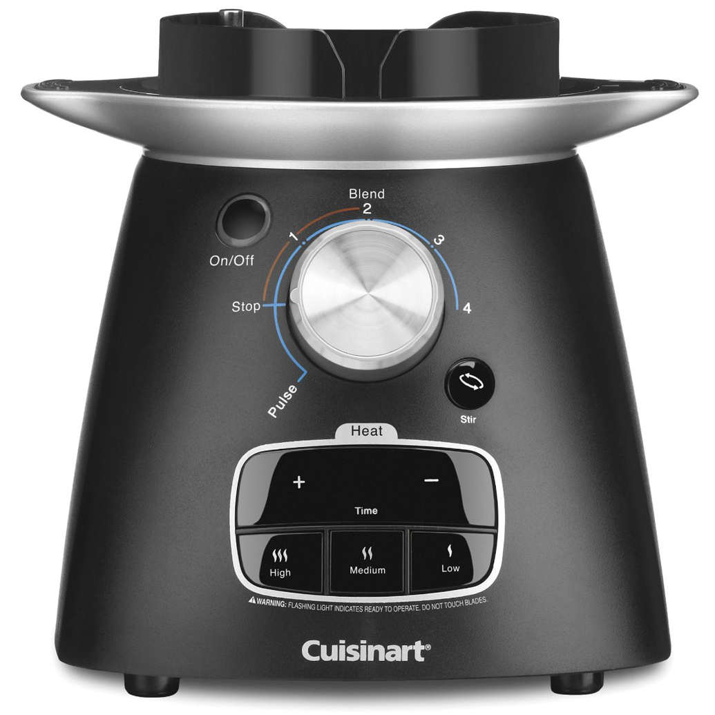 6c3c19f616f Cuisinart SBC-1000FR Soup Maker and Blender