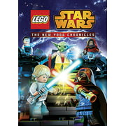Lego Star Wars: The New Yoda Chronicles (DVD) by Buena Vista Home Entertainment