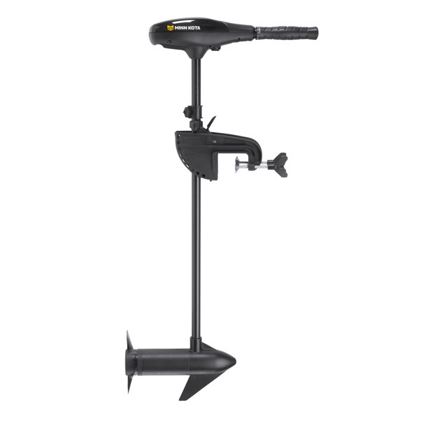 "Minn Kota Endura C2 55 Freshwater Transom Mount Trolling Motor (55lb Thrust with 36"" Shaft)"