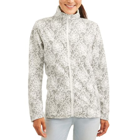 i5 Apparel Women's Cozy Polar Fleece Jacket Average