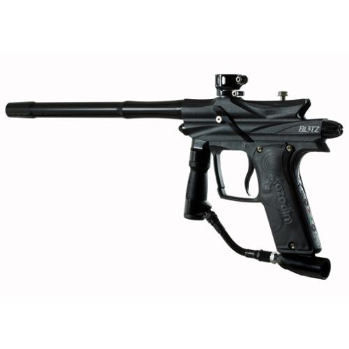 Click here to buy Azodin Blitz 3 Electronic Paintball Marker Gun.