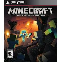 Sony Minecraft: Playstation 3 Edition - Strategy Game - Playstation 3 (3000385)