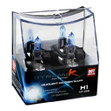 Dynamic H1 Halogen Bulbs