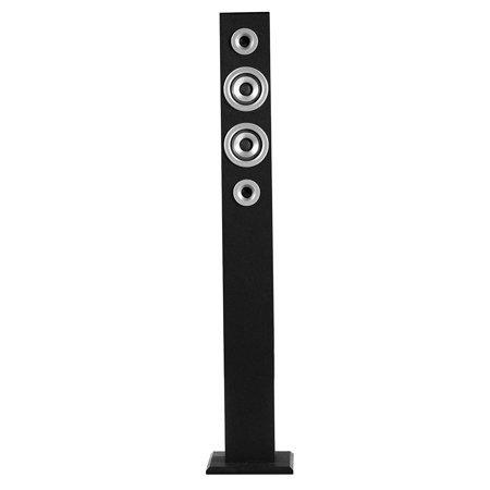 Vivitar Bluetooth Tower Speaker with 30 Foot Range and Powerful