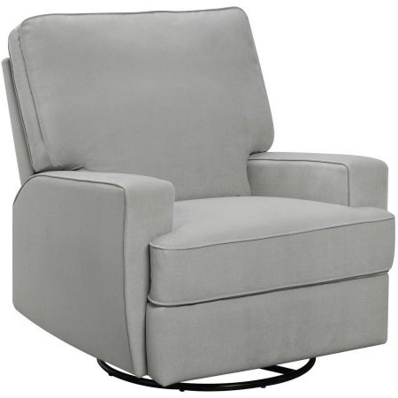 Baby Relax Rylan Swivel Gliding Recliner (Choose Your Color)